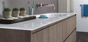Waschtische Für Badezimmer : waschtische mit ablage bad direkt ~ Michelbontemps.com Haus und Dekorationen