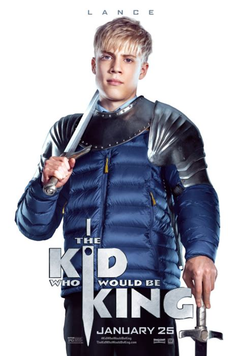 character posters  trailer   kid