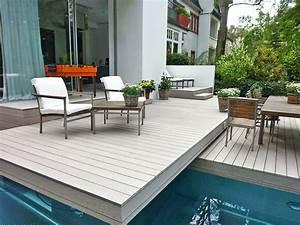 Beispiele Für Terrassengestaltung : tipps sowie bildsch ne ideen und beispiele zur terrassengestaltung ~ Bigdaddyawards.com Haus und Dekorationen