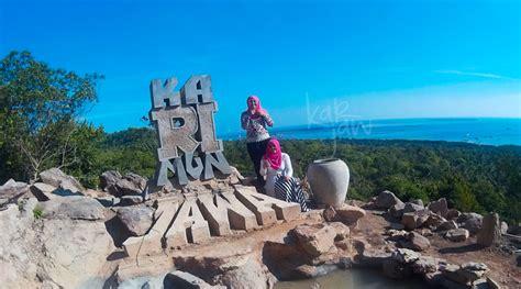 gallery foto paket wisata karimun jawa karjaw  travel