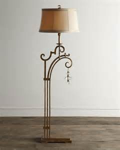 Medusa Floor Lamp Glass Shades by Floor Lamps With Glass Shades Home Decoration Ideas