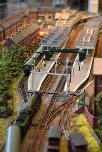 Choosing The Right Scale Model Train For You