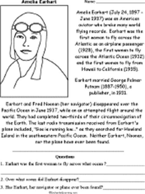 biography passages  grade christopher columbus