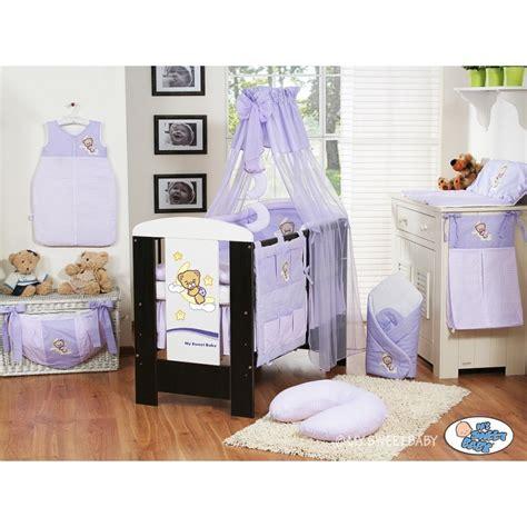 lit et parure de lit b 233 b 233 bonne nuit violet mobilier chambre b 233 b 233
