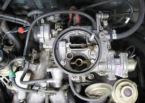 What Carb   - Honda Accord Forum