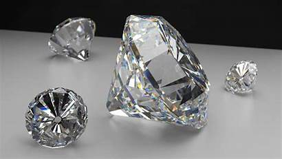 Diamond Diamonds Wallpapers Desktop Dispersion Computer Pc
