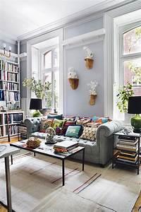 25 идей для дома: диван Честер в интерьере | Pro Handmade