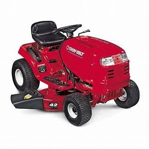 Nice Troy Bilt Riding Lawn Mower Parts  4 Troy Bilt Super