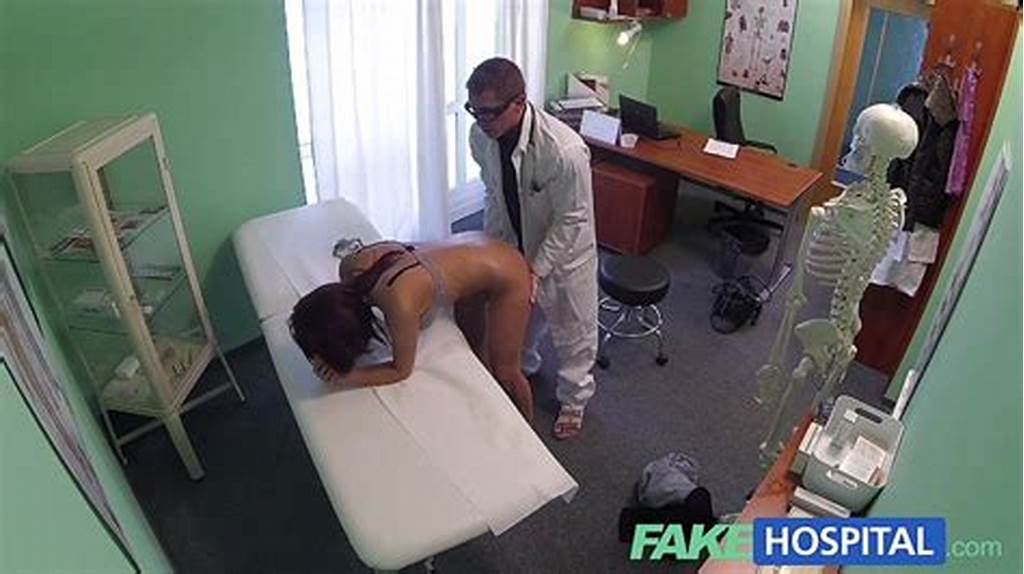 #Fakehospital #Gorgeous #Teen #Pole #Dancer #With #Hot #Body