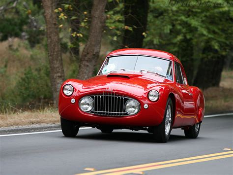 Fiat 8v by Fiat Tipo 106 8v Gt 1952 Racing Cars