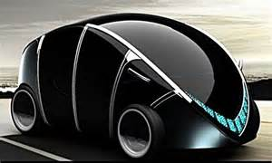 Future Car Technology 2020