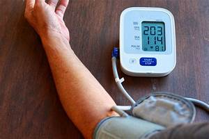 High Blood Pressure  Causes  Diagnosis And Treatment