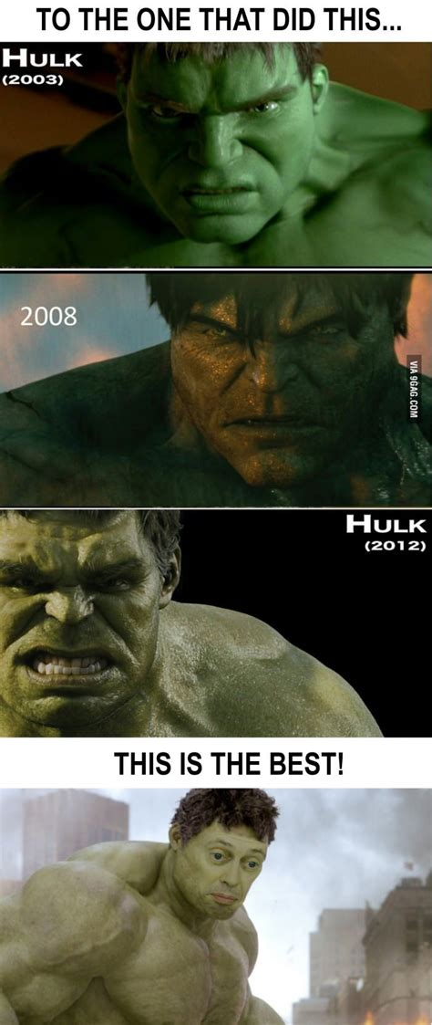 funniest hulk memes     laugh hard