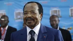 Cameroon's President Paul Biya Wins Seventh Term   BCNN1 ...