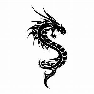 Black Dragon Tattoos | Cool Eyecatching tatoos