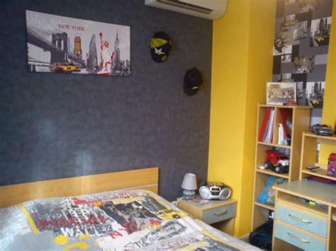 deco york chambre déco chambre york jaune