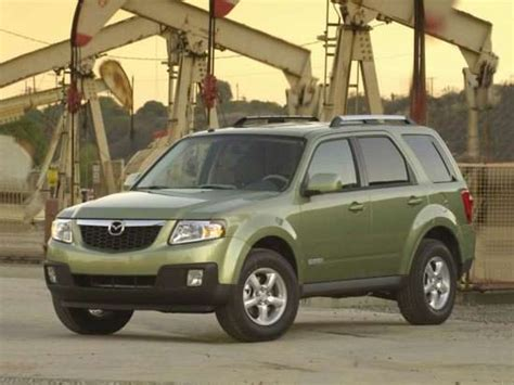 Best Used Mazda Compact Suv