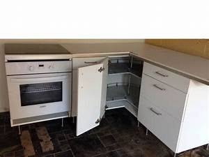 Meuble De Cuisine Ikea : meuble cuisine angle ikea cuisine en image ~ Melissatoandfro.com Idées de Décoration