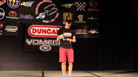 2013 World Yo-yo Contest