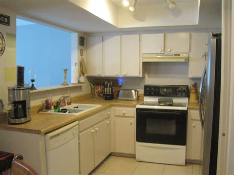 best small kitchen paint ideas straight away design cabinets the little house