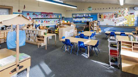 Classrooms — Children's Care & Development Center, Inc