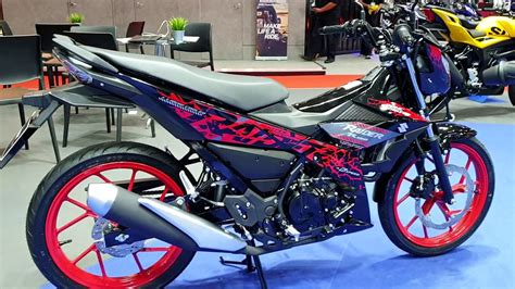 suzuki raider  fi  youtube