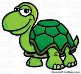Cartoon Turtle Clip Art