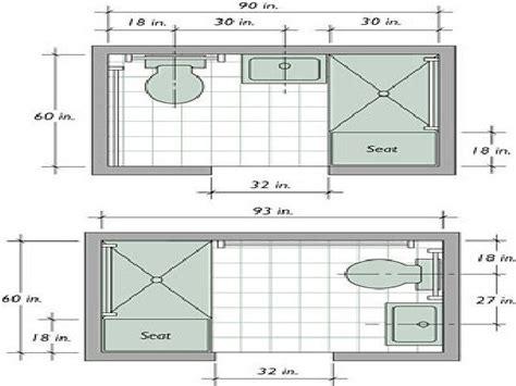 Best 25+ Small Narrow Bathroom Ideas On Pinterest Narrow
