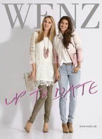 Gratis Kataloge Bestellen : wenz wenz katalog top trends in mode heim wenz online shop aktueller katalog katalog ~ Eleganceandgraceweddings.com Haus und Dekorationen