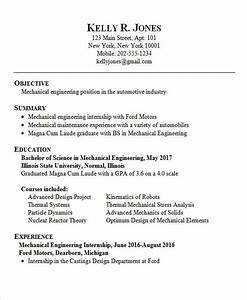 25 best engineering resume templates pdf doc free With entry level mechanical engineering resume
