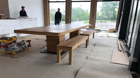 vermont farm table   biesse north america
