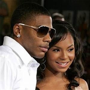 Ashanti Responds To Rumors About Nelly Relationship | HipHopDX
