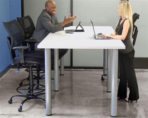 Standing Height Conference Tables  8' Length. Crank Desk. Hidden Desks. Billy Desk Ikea. Space Saver Kitchen Table. Ipad Desk Mount. Corner Desk Kids. Ladder Computer Desk. Warming Drawer Bosch