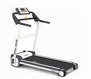 China Exercise Treadmill  Tm7350