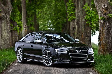 Audi S8 by Audi S8 Plus A Big Performance About Audi