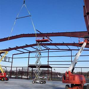 case construction company inc newton new jersey proview With all steel building company
