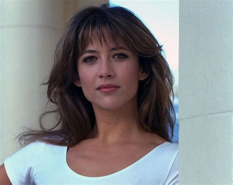 259 Best Sophie Marceau Images On Pinterest