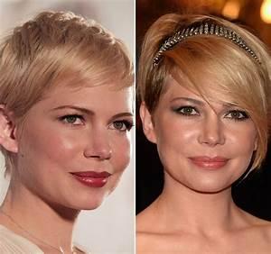 Se Laisser Pousser Les Cheveux : cheveux courts comment coiffer un pixie qui repousse ~ Melissatoandfro.com Idées de Décoration