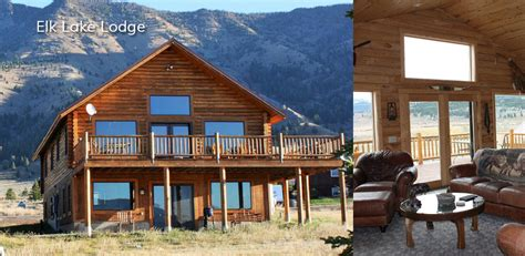 west yellowstone cabins montana cabin rentals in west yellowstone mountain view