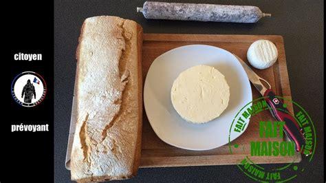 faire du beurre maison faire du beurre demi sel maison tr 232 s facilement