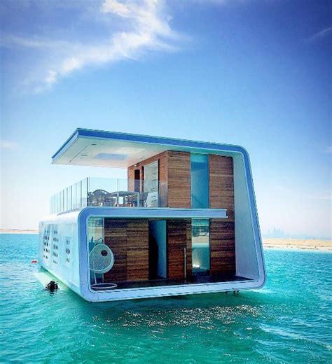 maison sous l eau maison sous leau 2 la terre du futur