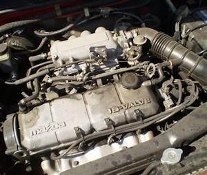Mazda 1 8l Bp Engine Factory Workshop And Repair Manual