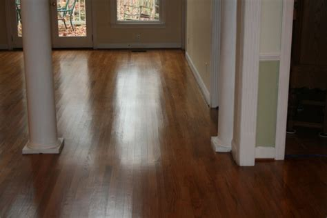 buffing hardwood floors without sanding another signal mountain floor shines with buff coat of