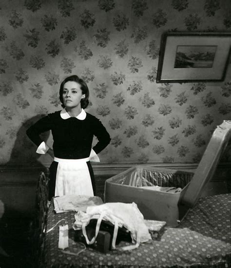 une femme de chambre jeanne moreau muses cinematic the list