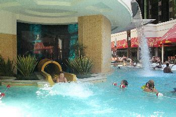Golden Nugget In Las Vegas Is A Best Pool Hotel