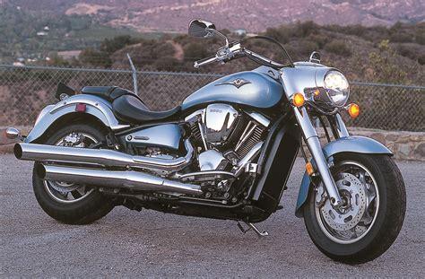 2004 Kawasaki Vulcan 2000 Road Test