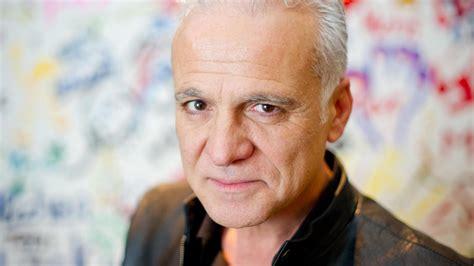 Nino de angelo, aka domenico gerhard gorgoglione, born 18th december 1963 in karlsruhe, germany; Nino de Angelo will Popstar werden - WELT
