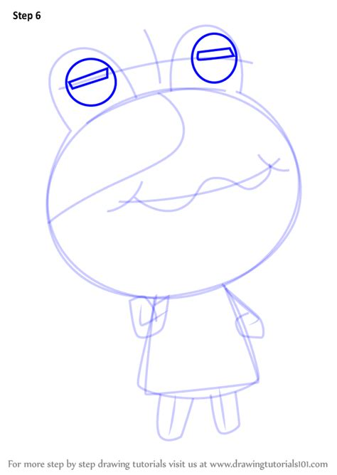 learn   draw jeremiah  animal crossing animal