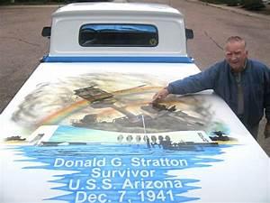 1965 Chevy C10 - Donald Stratton