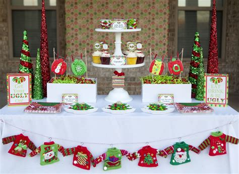 18 Ugly Christmas Sweater Party Ideas Home Of The God Pan Boulger Funeral Fargo Accessories For Decor Things To Do When You Re Alone Online Canada Homes Rent Simi Valley Depot Olathe Ks